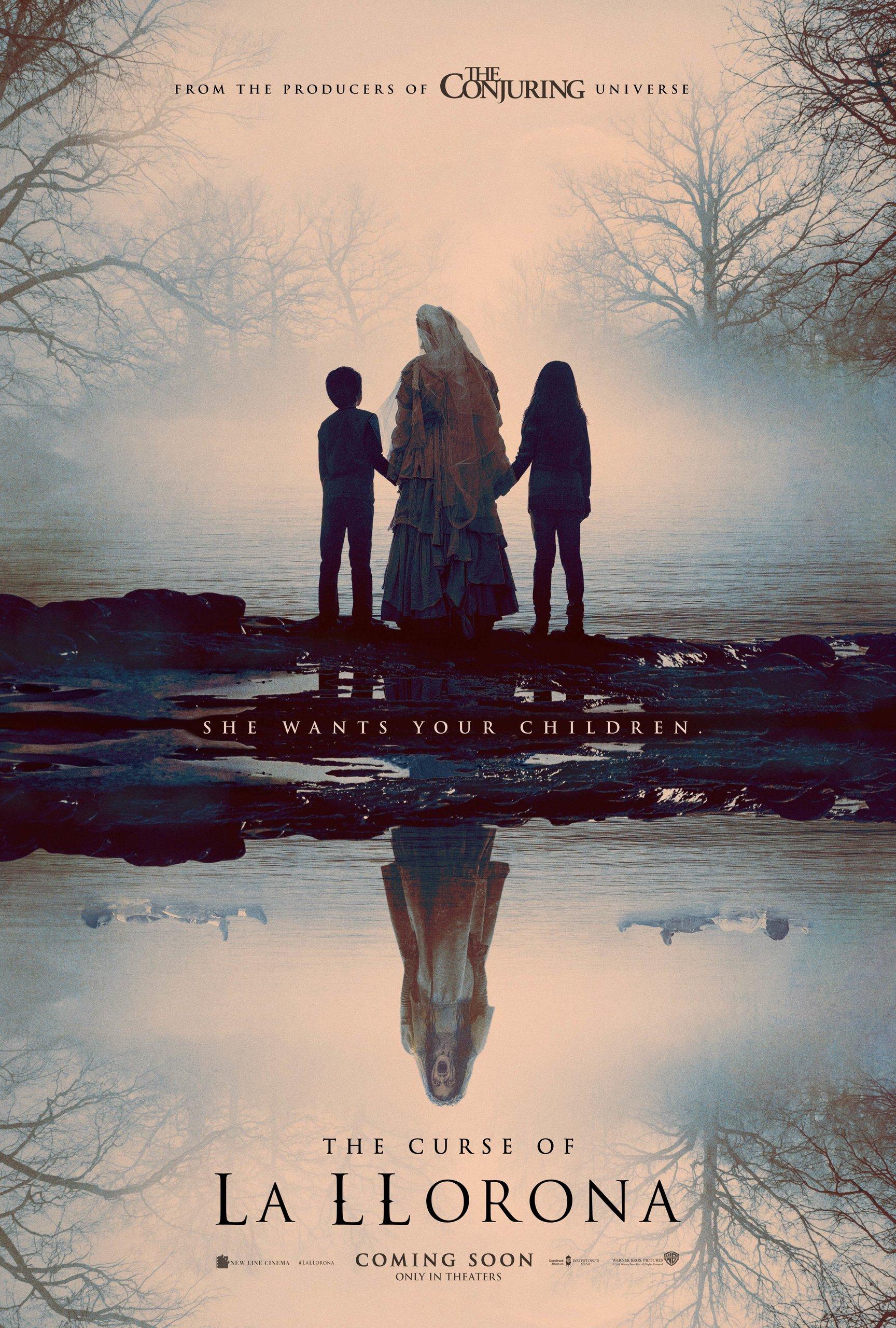 The Curse of La Llorona 2019   IMDb 1728x2560