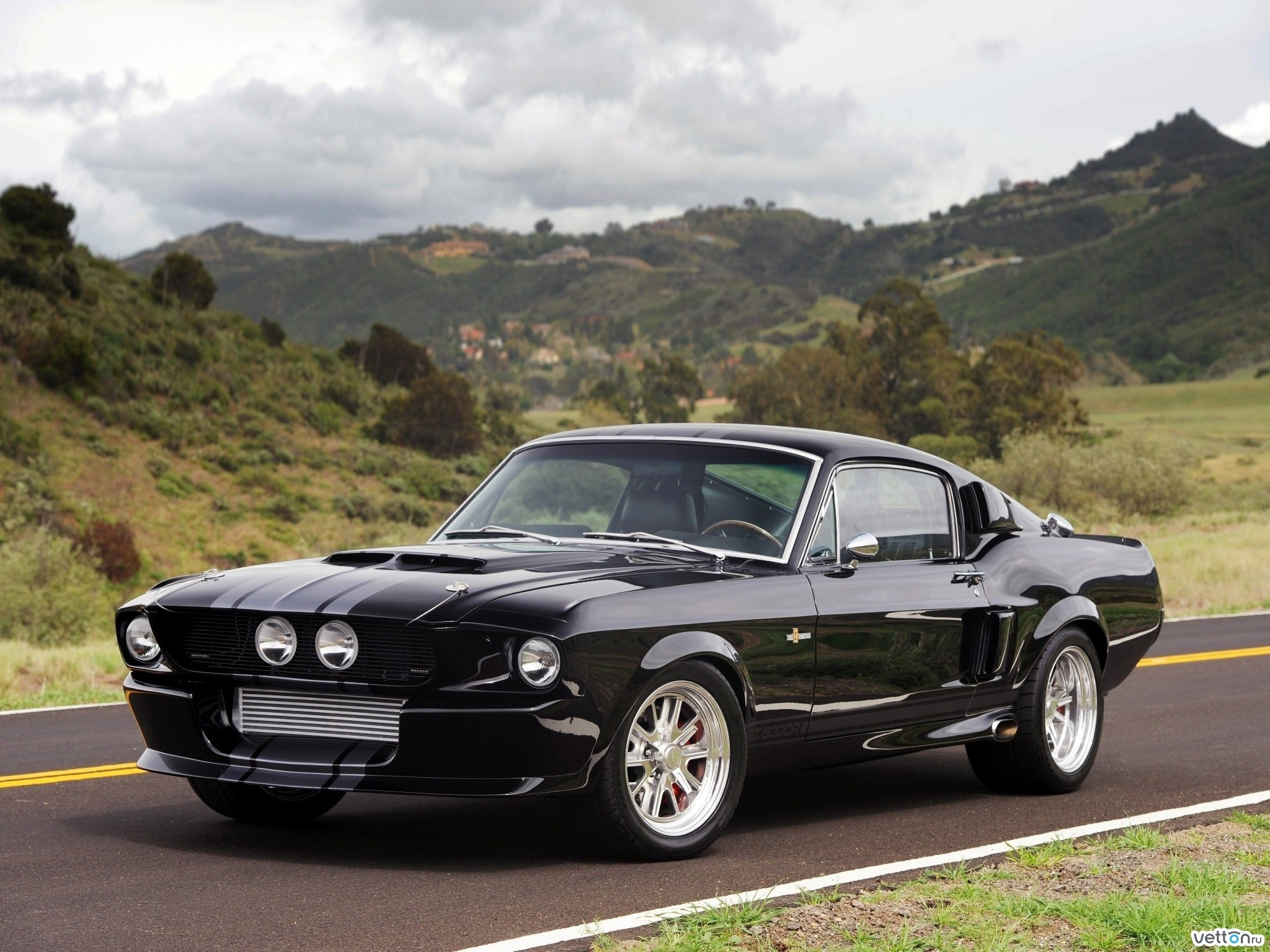 1969 Ford Mustang HD Desktop Wallpaper HD Desktop Wallpaper 2048x1536
