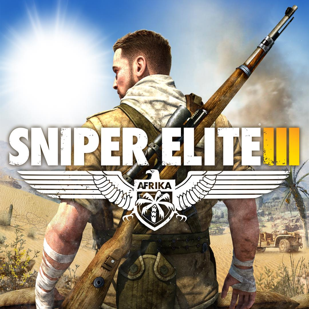 Sniper Elite 3 Cov HD Wallpaper Background Images 1080x1080