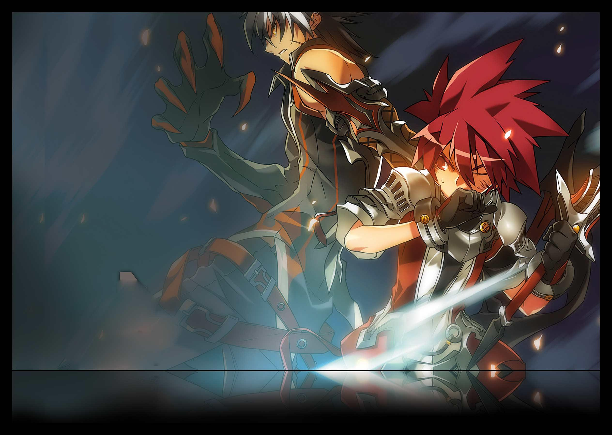 Elsword Wallpaper 106 images in Collection Page 1 2528x1795