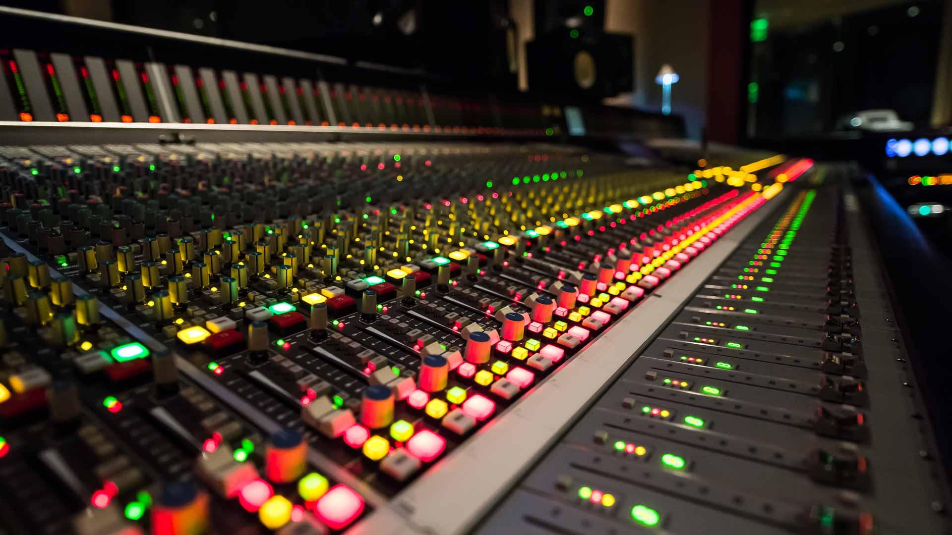 Studio HD Wallpapers   Top Studio HD Backgrounds 1920x1080
