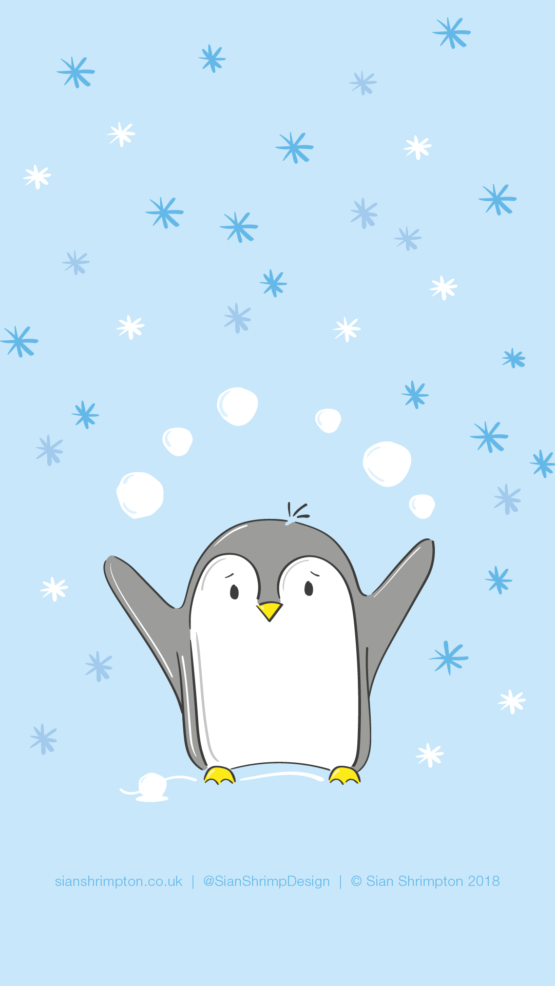 Penguin Wallpaper Iphone 105 images in Collection Page 2 1081x1921