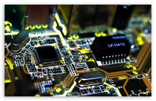 Motherboard HD wallpaper for Wide 1610 53 Widescreen WHXGA WQXGA 510x330