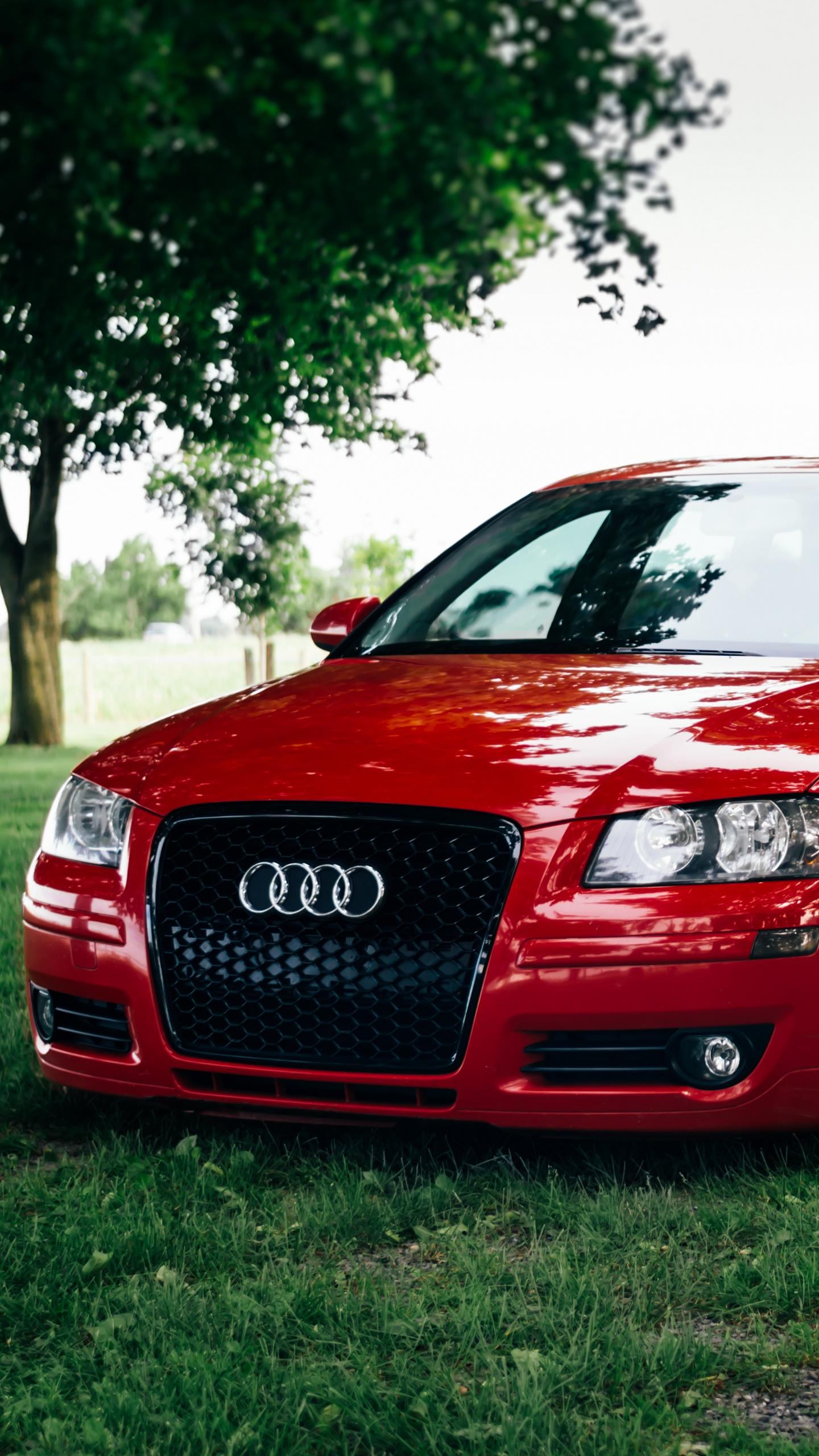60 Wallpaper Audi S3 Red On Wallpapersafari