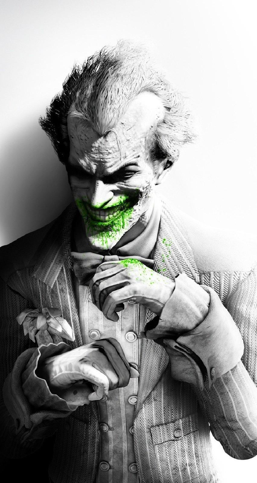 Batman Arkham City HD Wallpaper For IPhone 6 6s HDwallpapersnet 852x1600