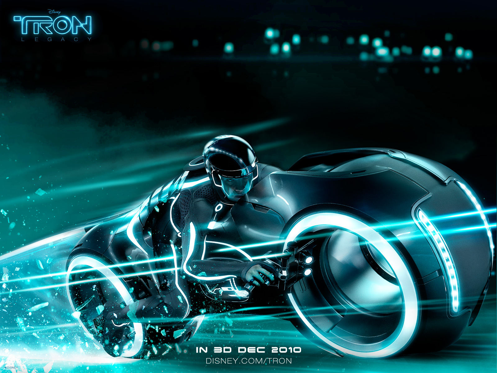 Hollywood Wallpapers Tron Legacy Movie Wallpapers 1600x1200