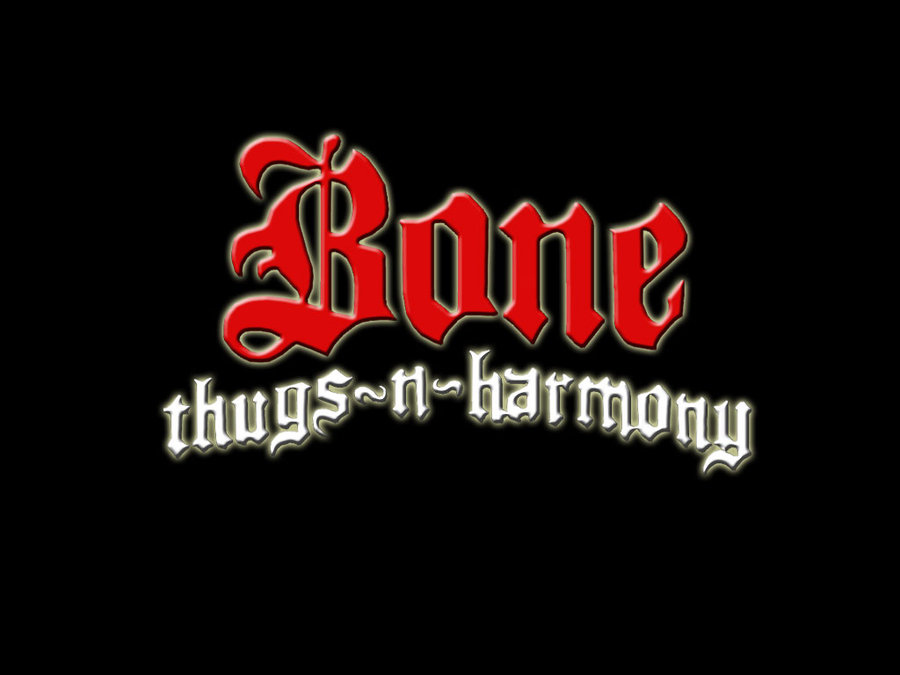 Bone Thugs N Harmony Logo by Darkness1999th 900x675
