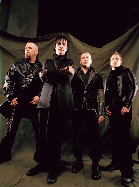Pin Three Days Grace Biography Information Discography Pictures Etc on 445x597