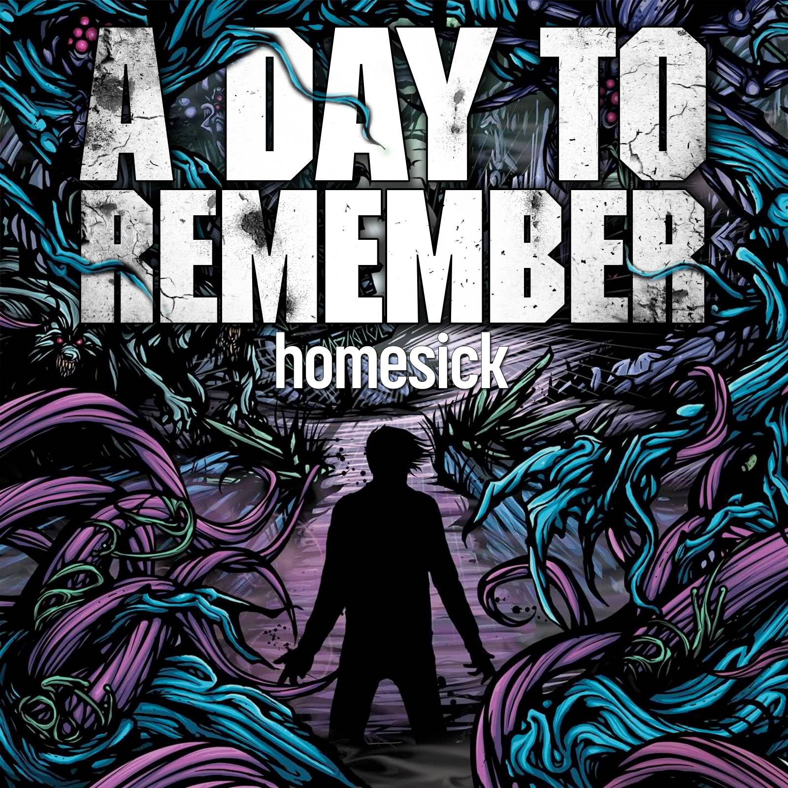 A Day To Remember Homesick Wallpapers 1600x1600