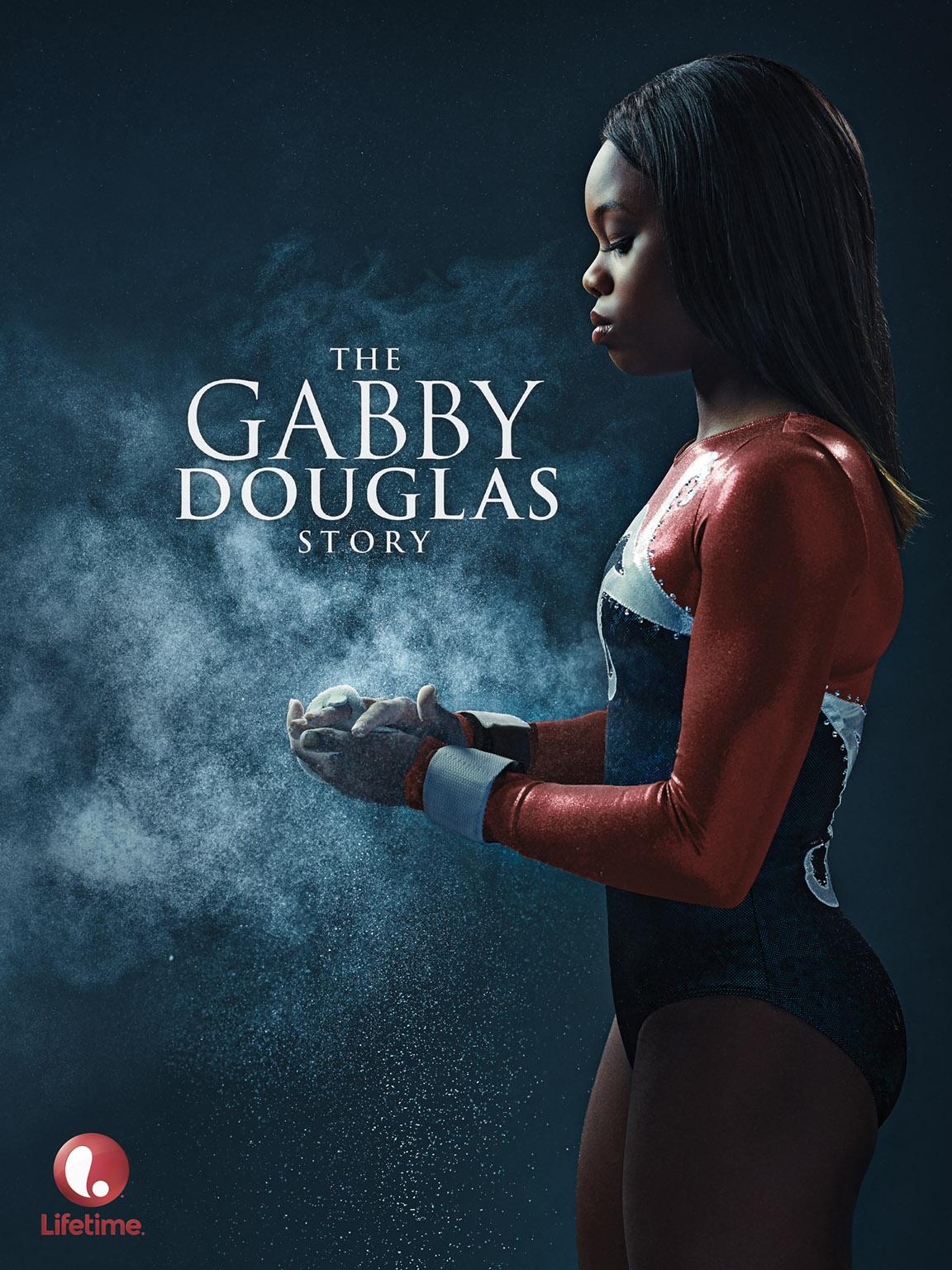 The Gabby Douglas Story Joey L Patricia McMahon 1152x1536