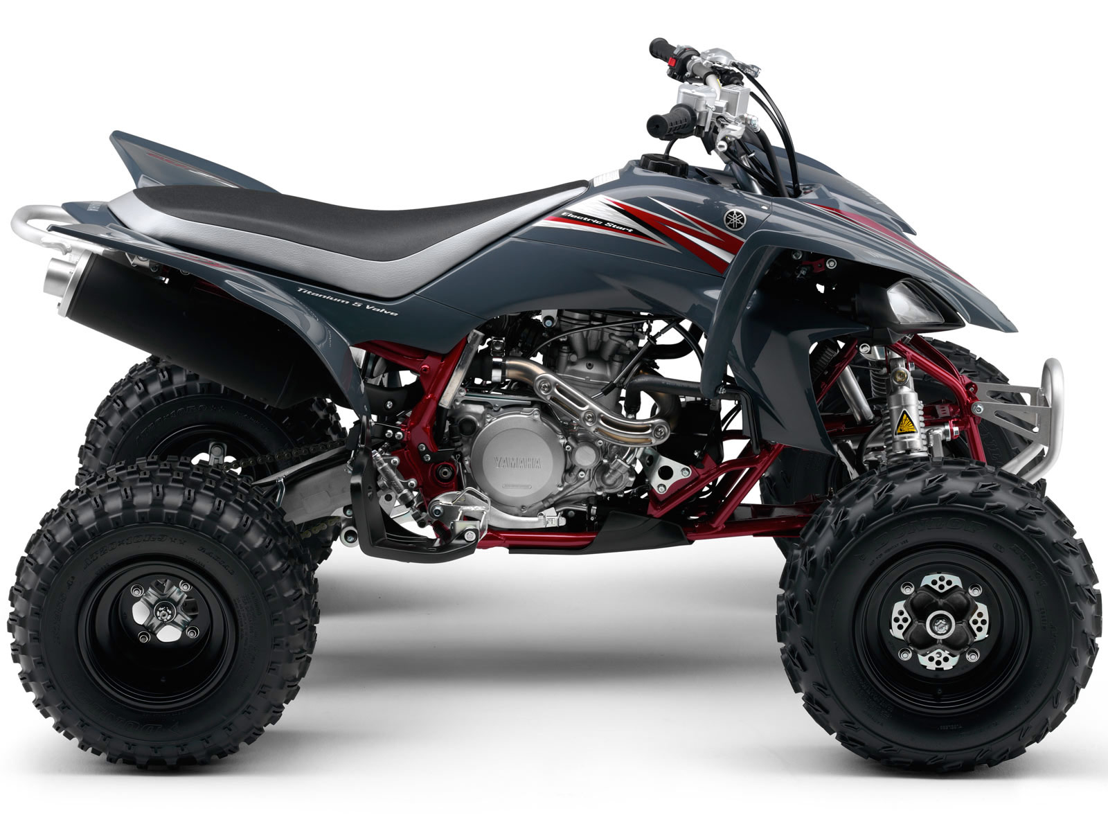 2008 YAMAHA YFZ 450 ATV pictures Wallpapers 1600x1200