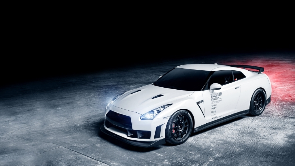 Nissan Gtr 2017 Wallpaper Wallpapersafari