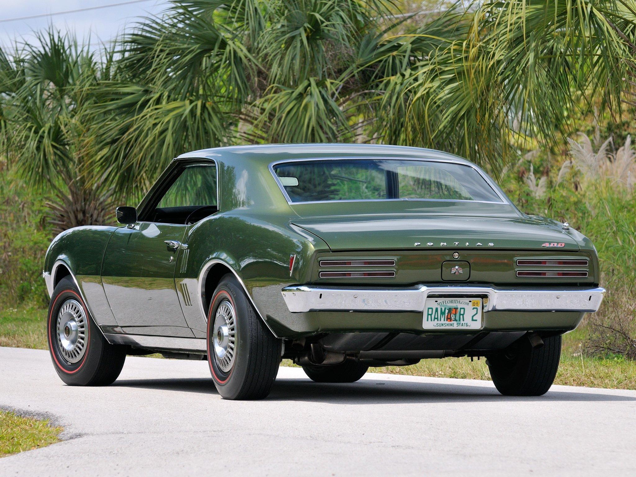 1968 Pontiac Firebird 400 L67 Ram Air I I 2337 muscle classic fs 2048x1536
