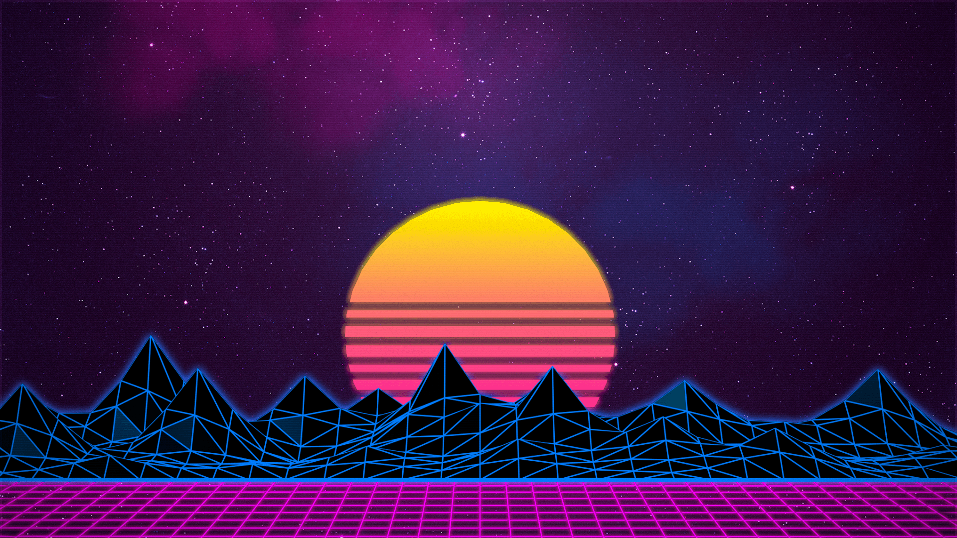 Retro Pc Wallpaper posted by Samantha Cunningham 1920x1080