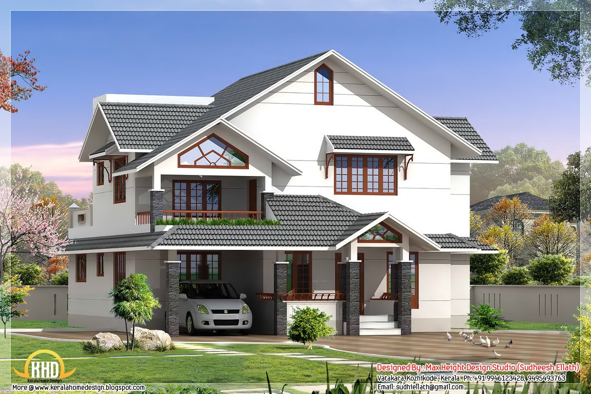 Home Design Ideas Free Download: 3D Home Wallpaper