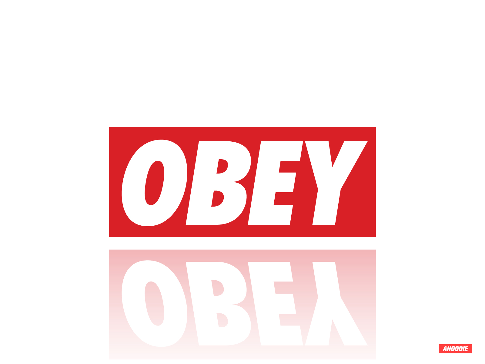 Obey IPhone Wallpaper
