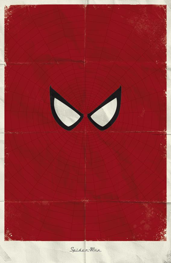 Vintage Marvel IPhone Wallpaper 3 567x872