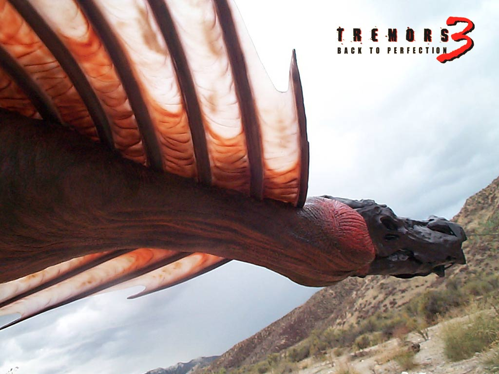 Best 58 Tremors Wallpaper on HipWallpaper Tremors Wallpaper 1024x768