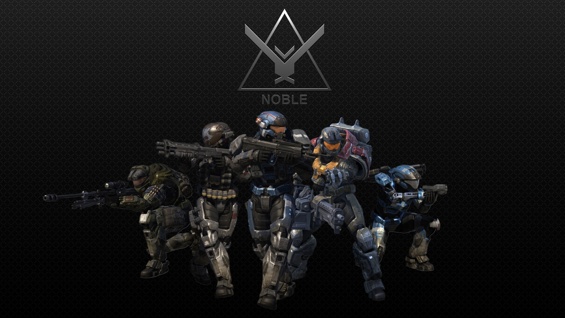 50+] Awesome Halo Reach Wallpapers on WallpaperSafari