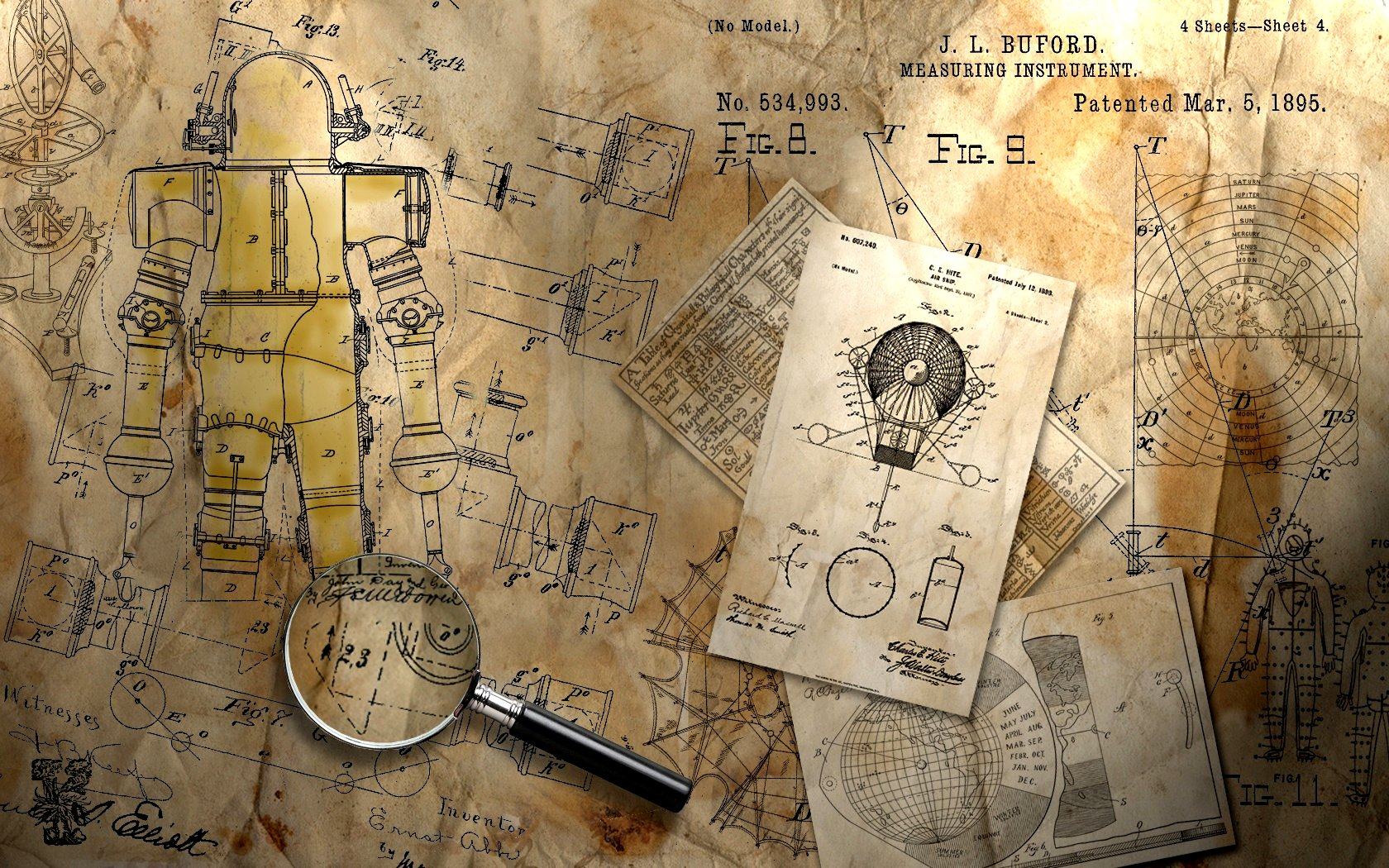 Steampunk iphone wallpaper pictures
