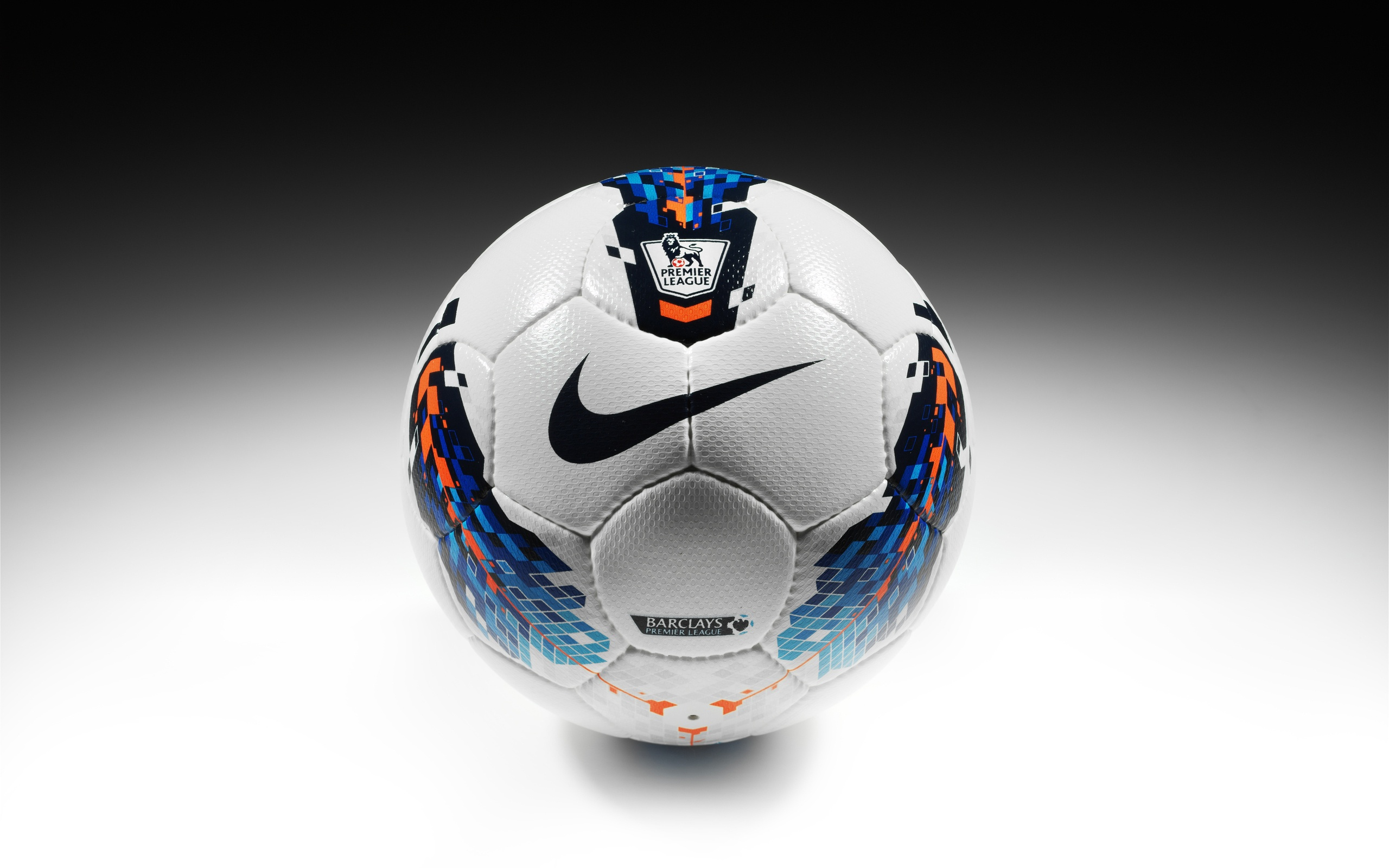 Nike Soccer Ball Wallpaper   Soccer Walls 2560x1600