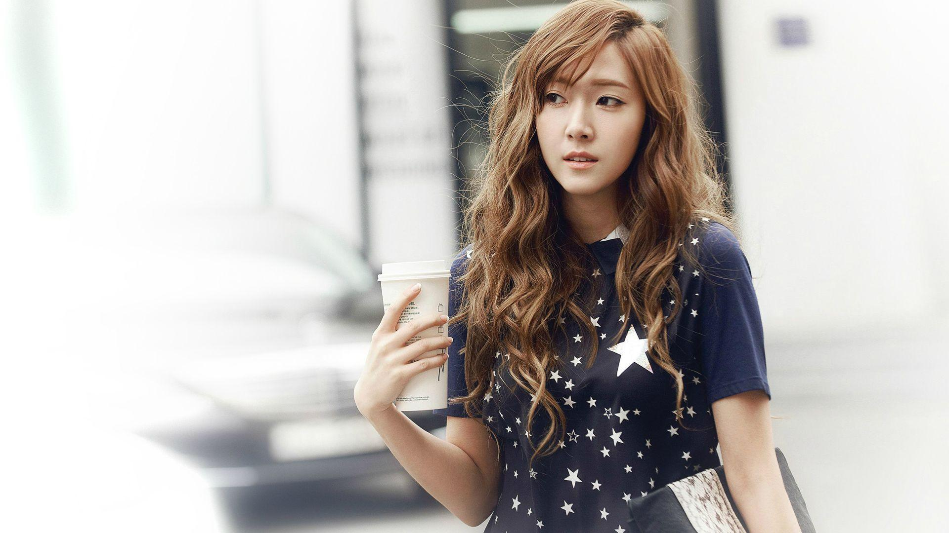 Jessica Jung Wallpaper Image Group 42 1920x1080