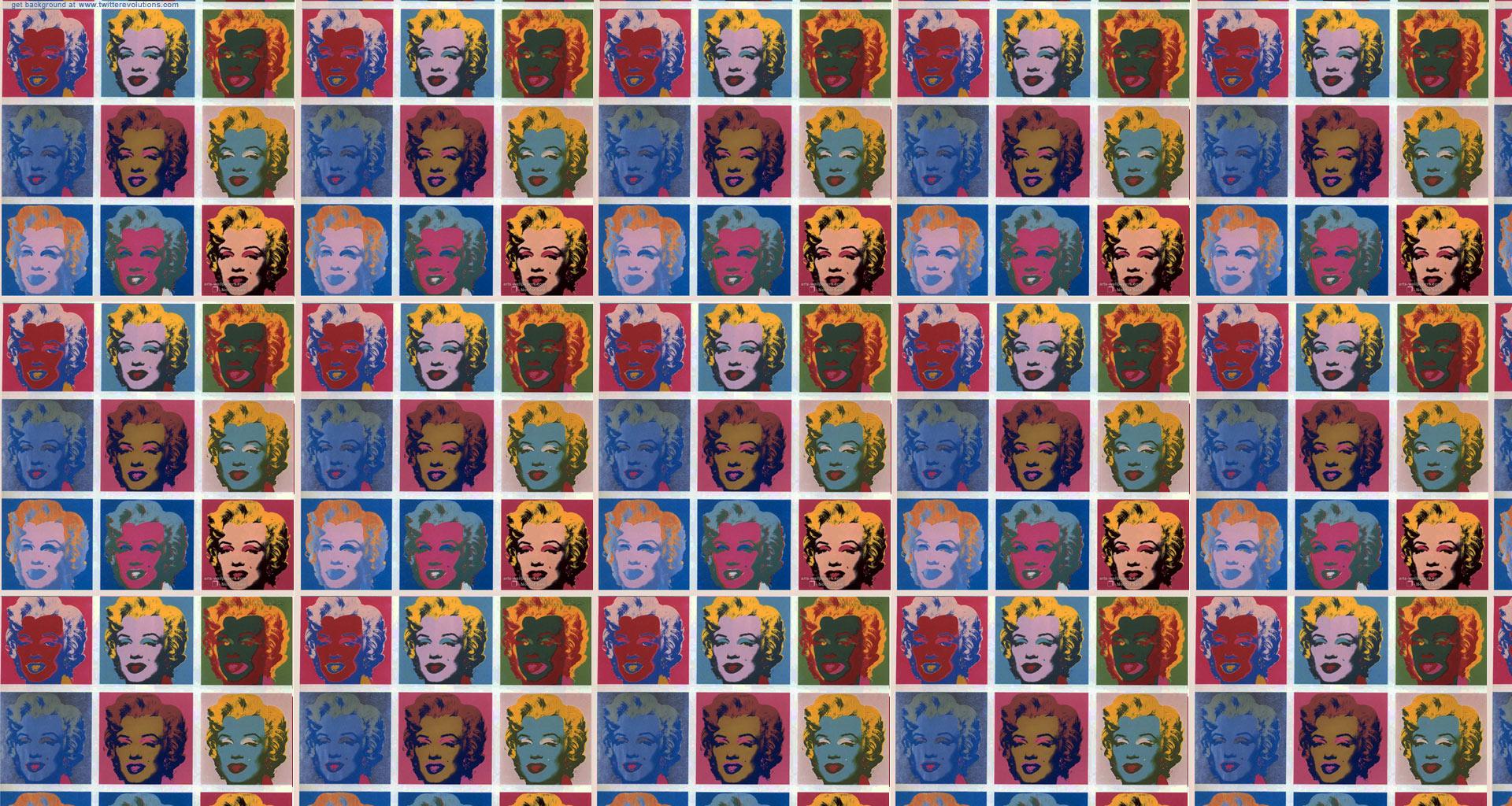 Andy Warhol Pop Art Wallpaper Art Wallpaper 1920x1024