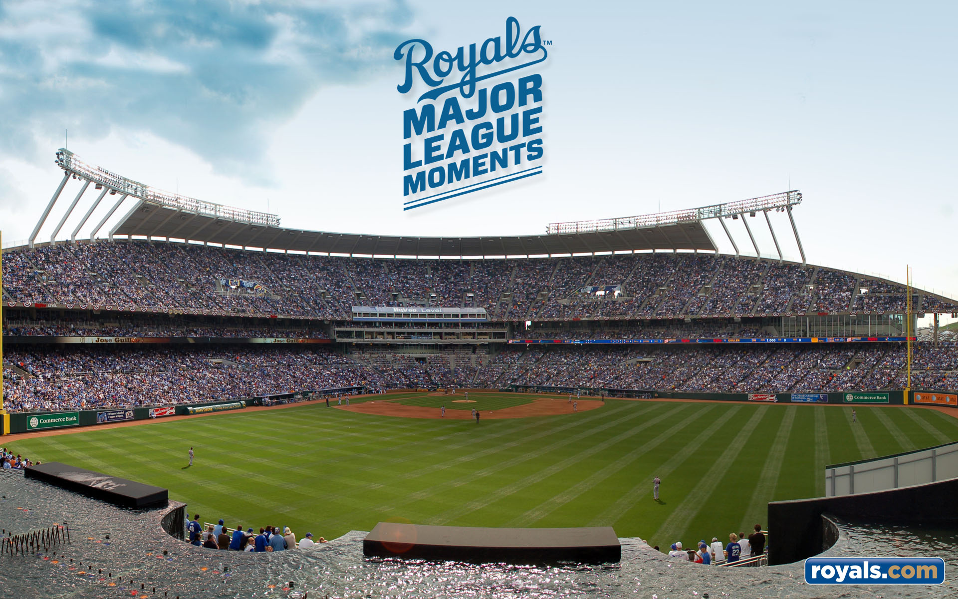 Royals 2011 Wallpapers 1920x1200