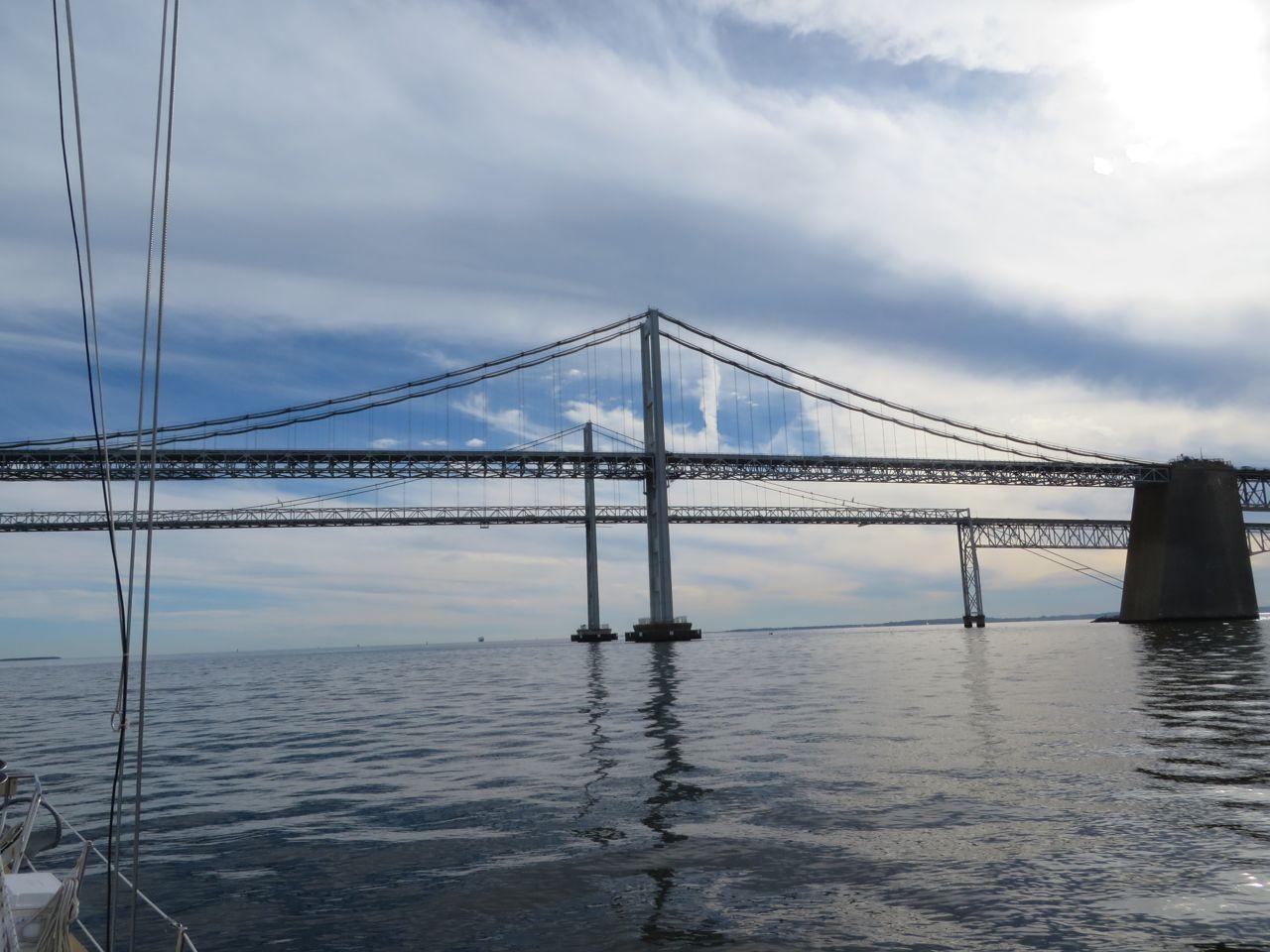 48+] Chesapeake Bay Bridge Wallpaper on WallpaperSafari