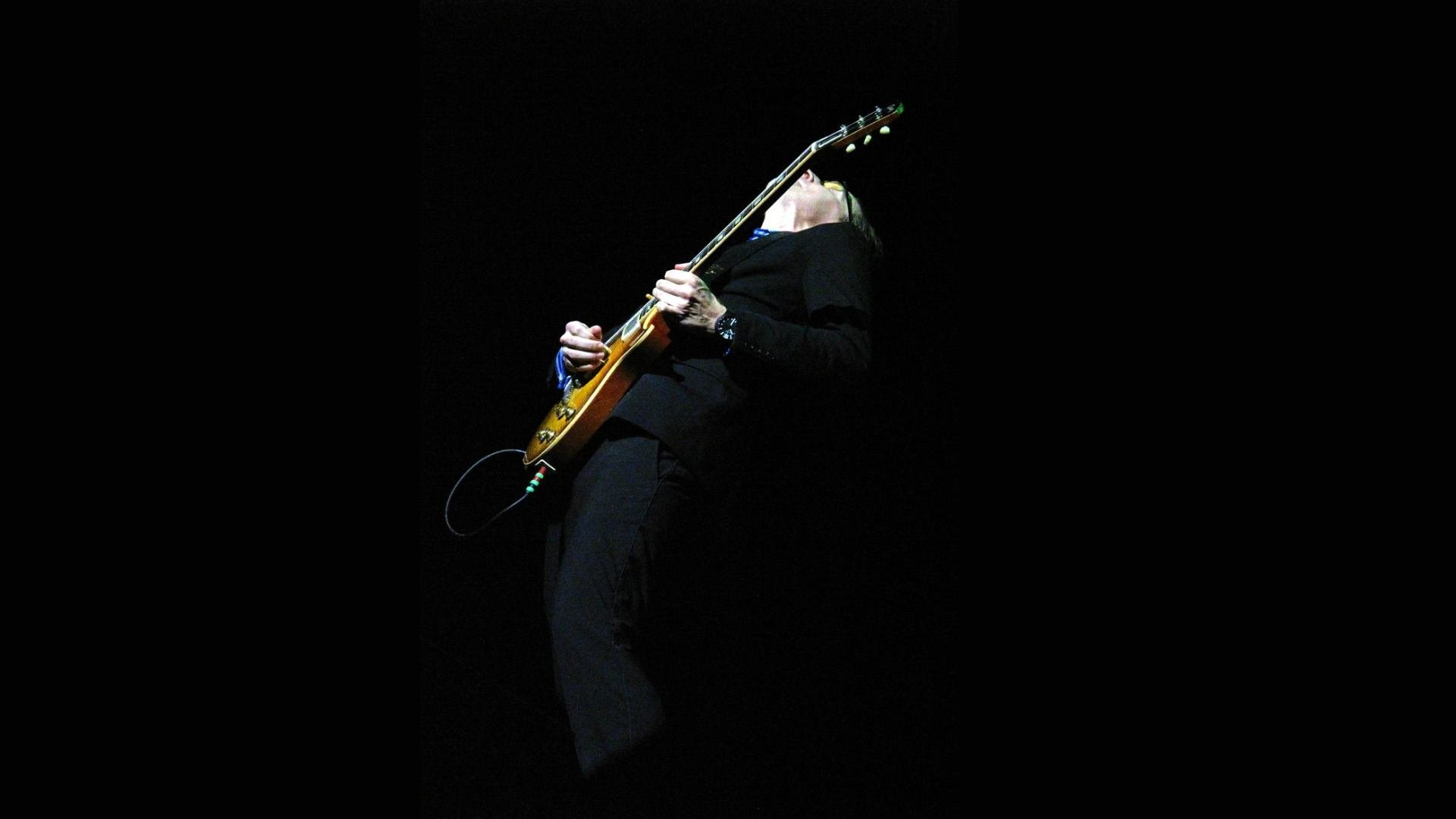 JOE BONAMASSA blues rock roll guitar concert wallpaper background 1920x1080