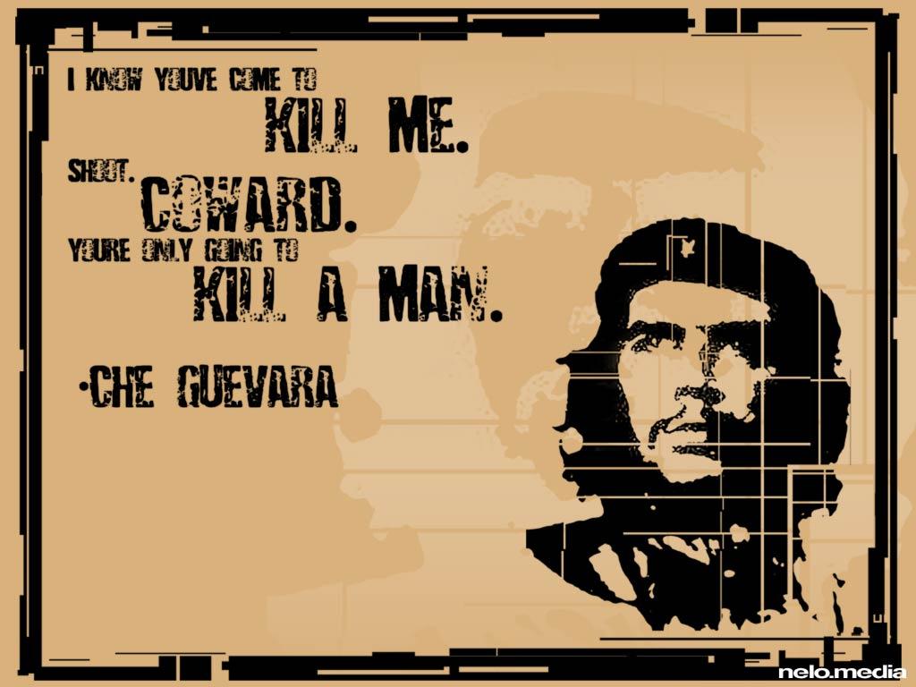 Che Guevara images El Comandante wallpaper photos 37631843 1024x768