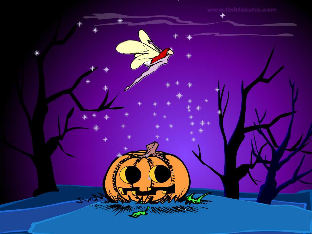 Halloween Wallpapers   Halloween Wallpapers October 2010 1024x768