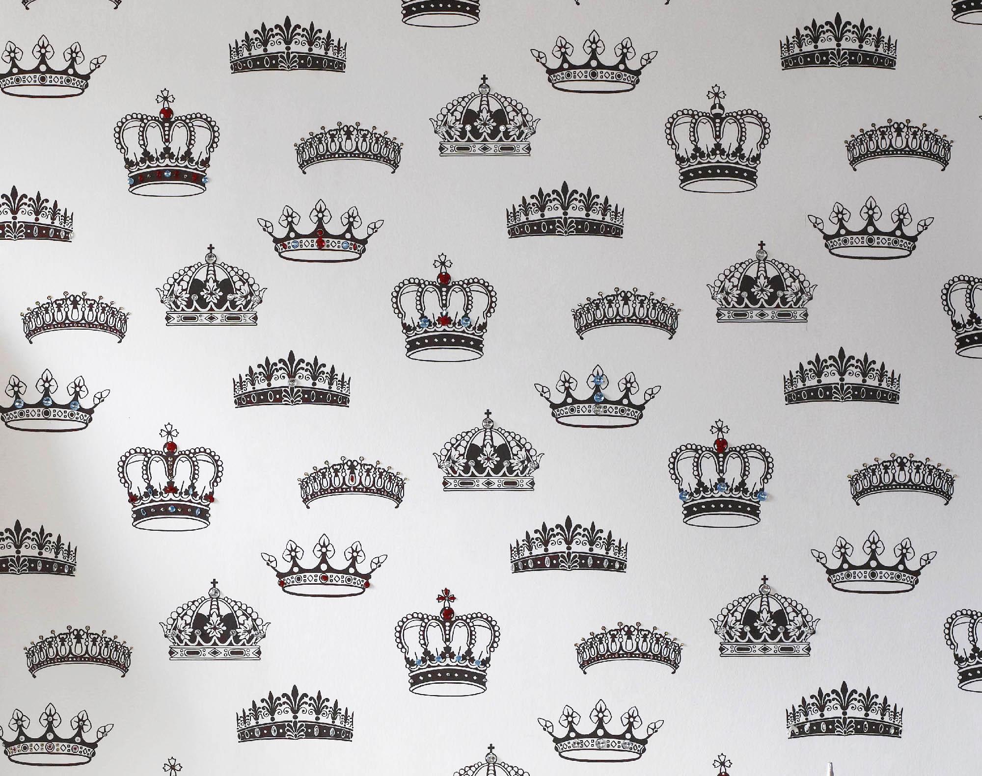 crown wallpaper 2000x1582