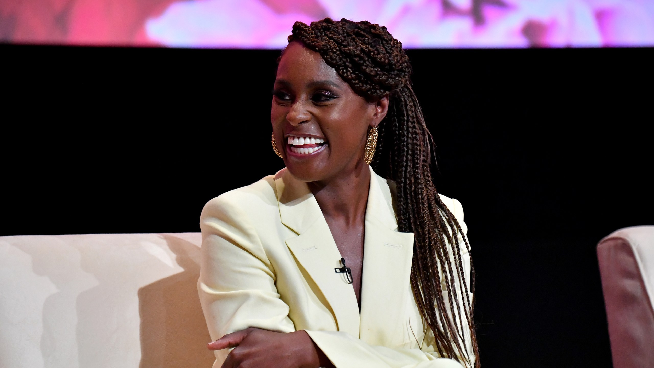 Issa Rae Calls Out Oscars 2020 Director Category With 2560x1440
