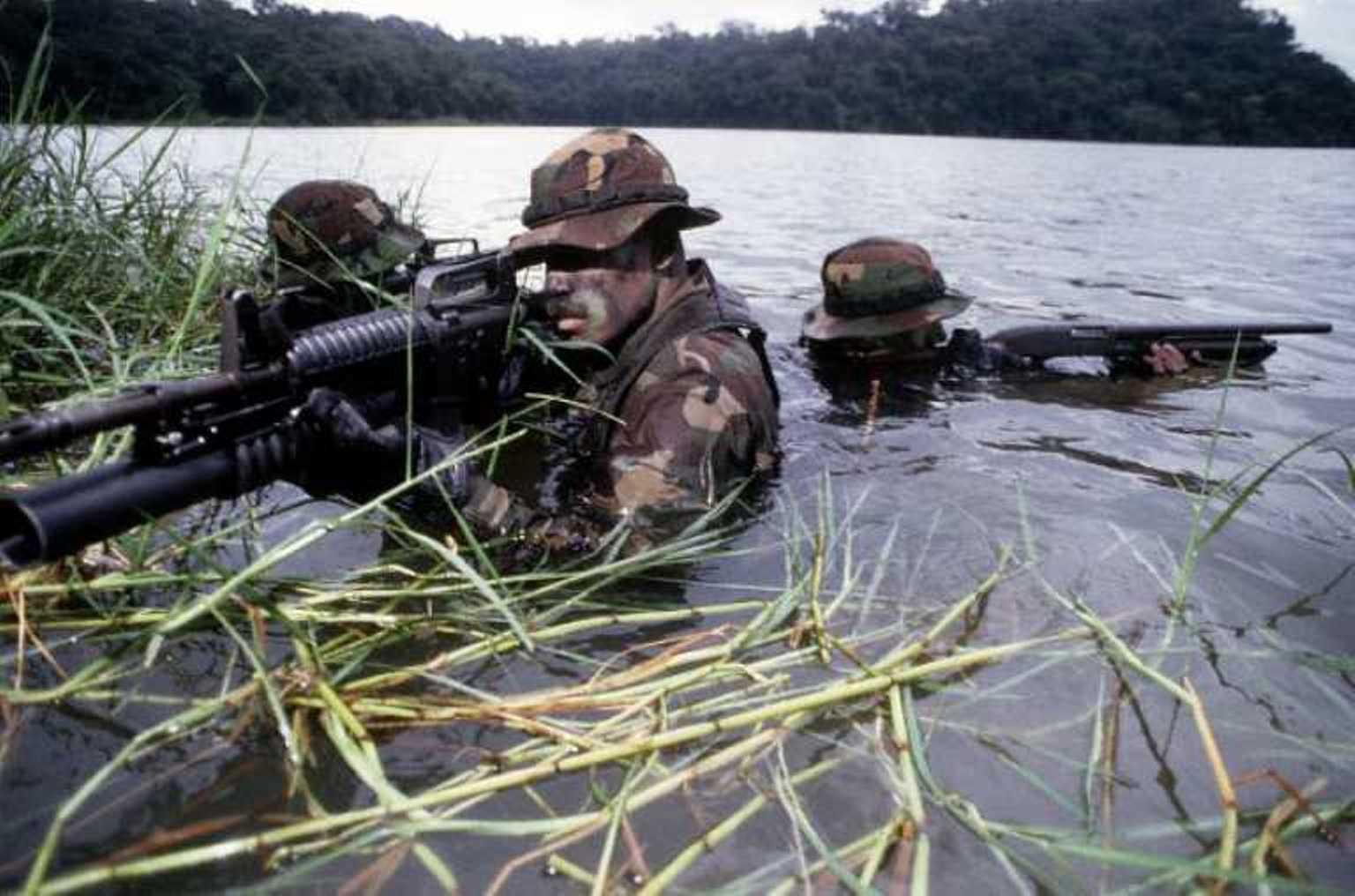 how to get in seal team 6