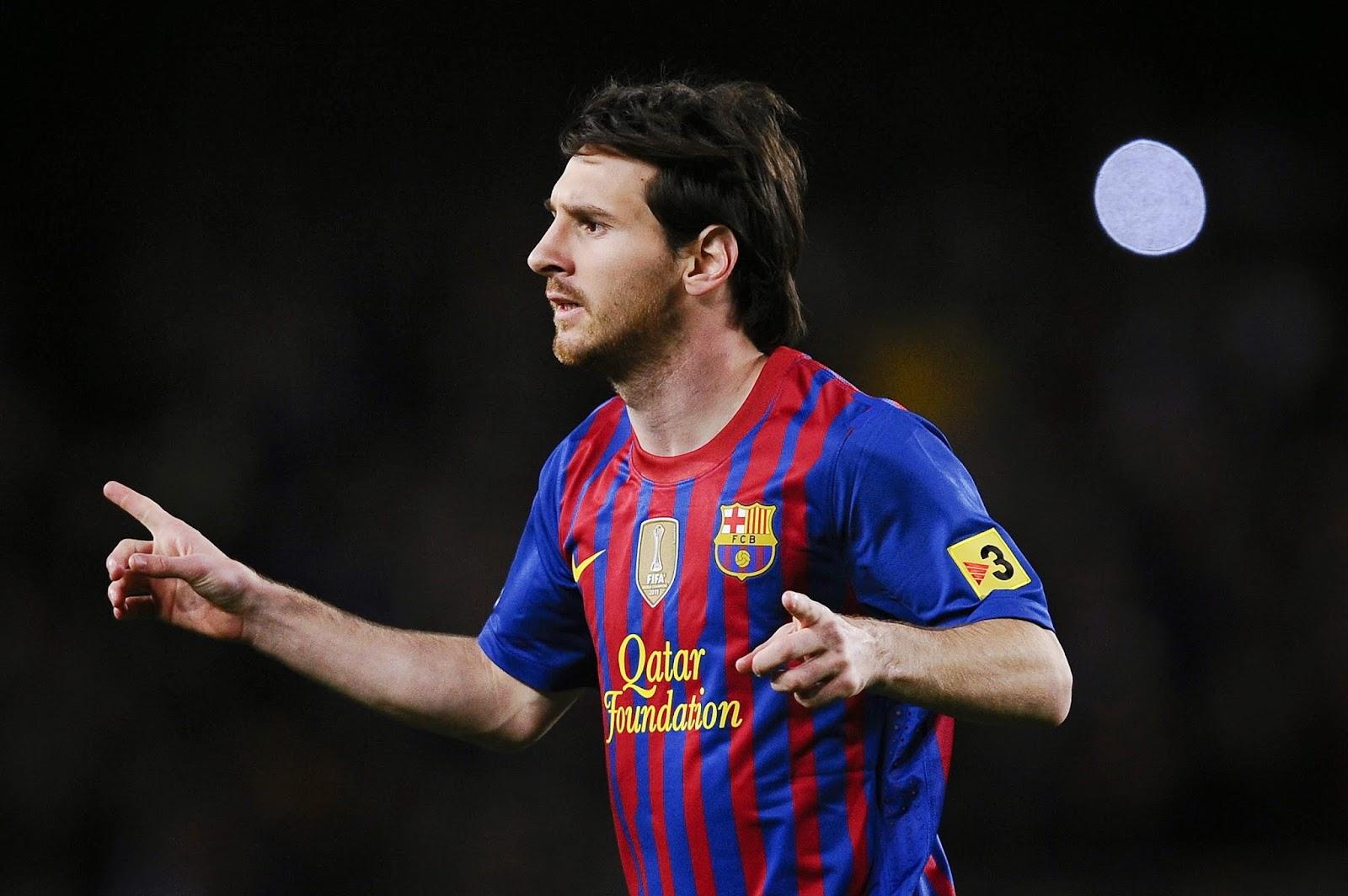 Lionel Messi Football Wallpapers Download Wallpaper Iku 1600x1064