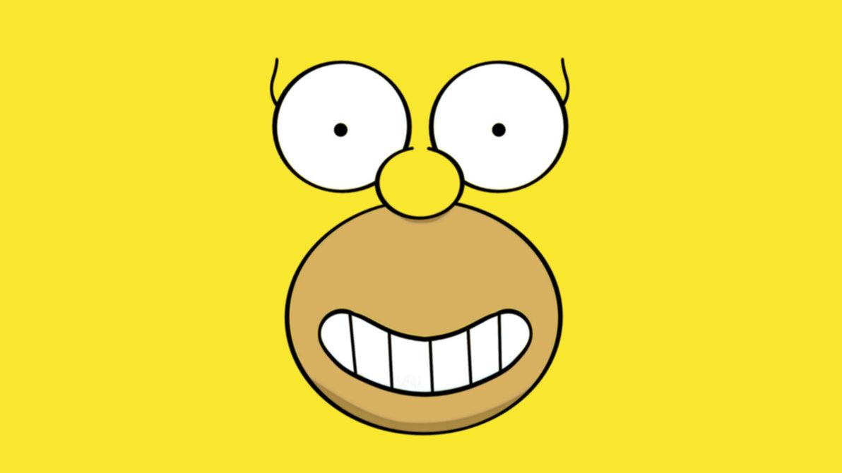 Homer Simpson Hd Wallpaper by geehan9 1192x670