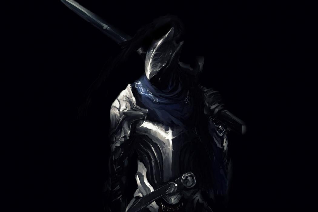 Knight Artorias Dark Souls wallpaper Best HD Wallpapers 1050x700