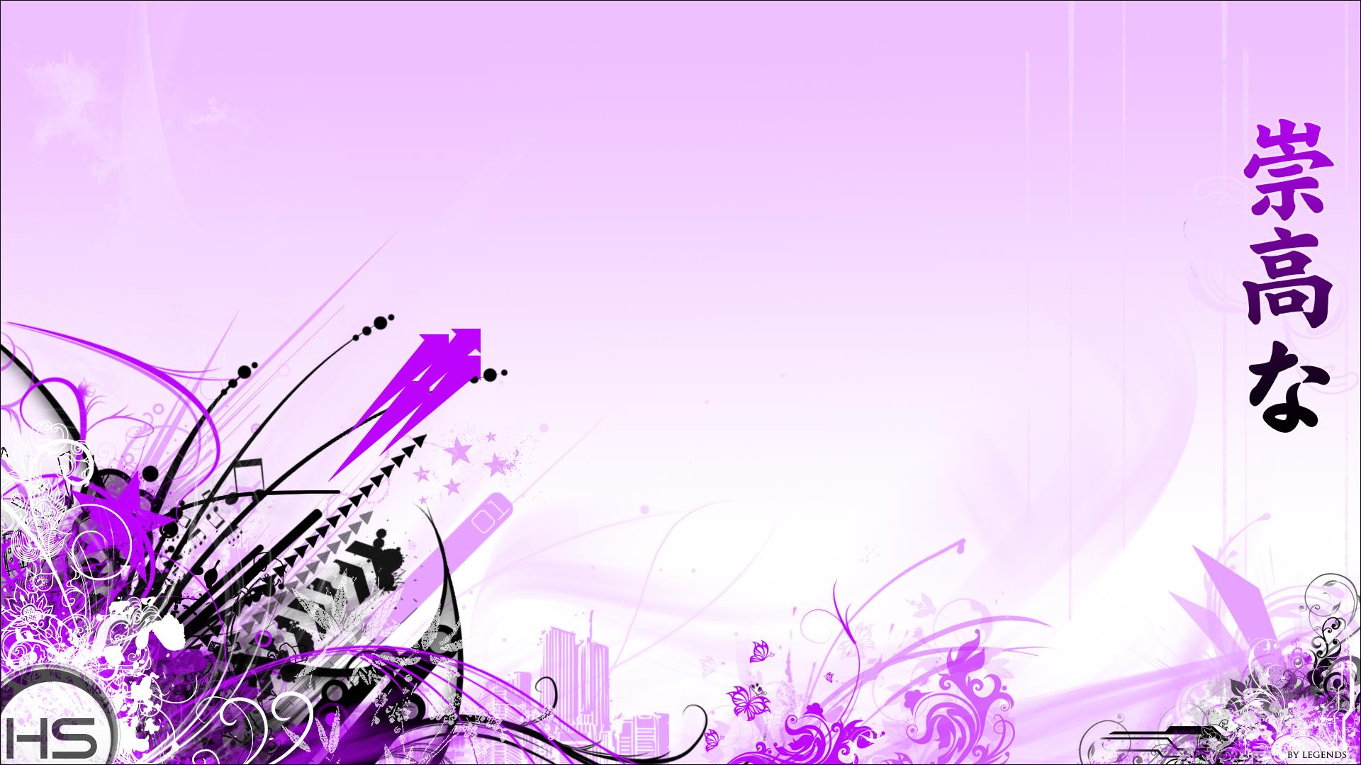 Purple Vector Background wallpaper   291724 1920x1080