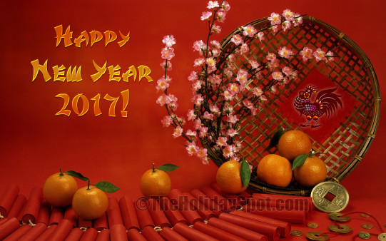 Chinese New Year 2017   Wallpapers from TheHolidaySpot 541x338