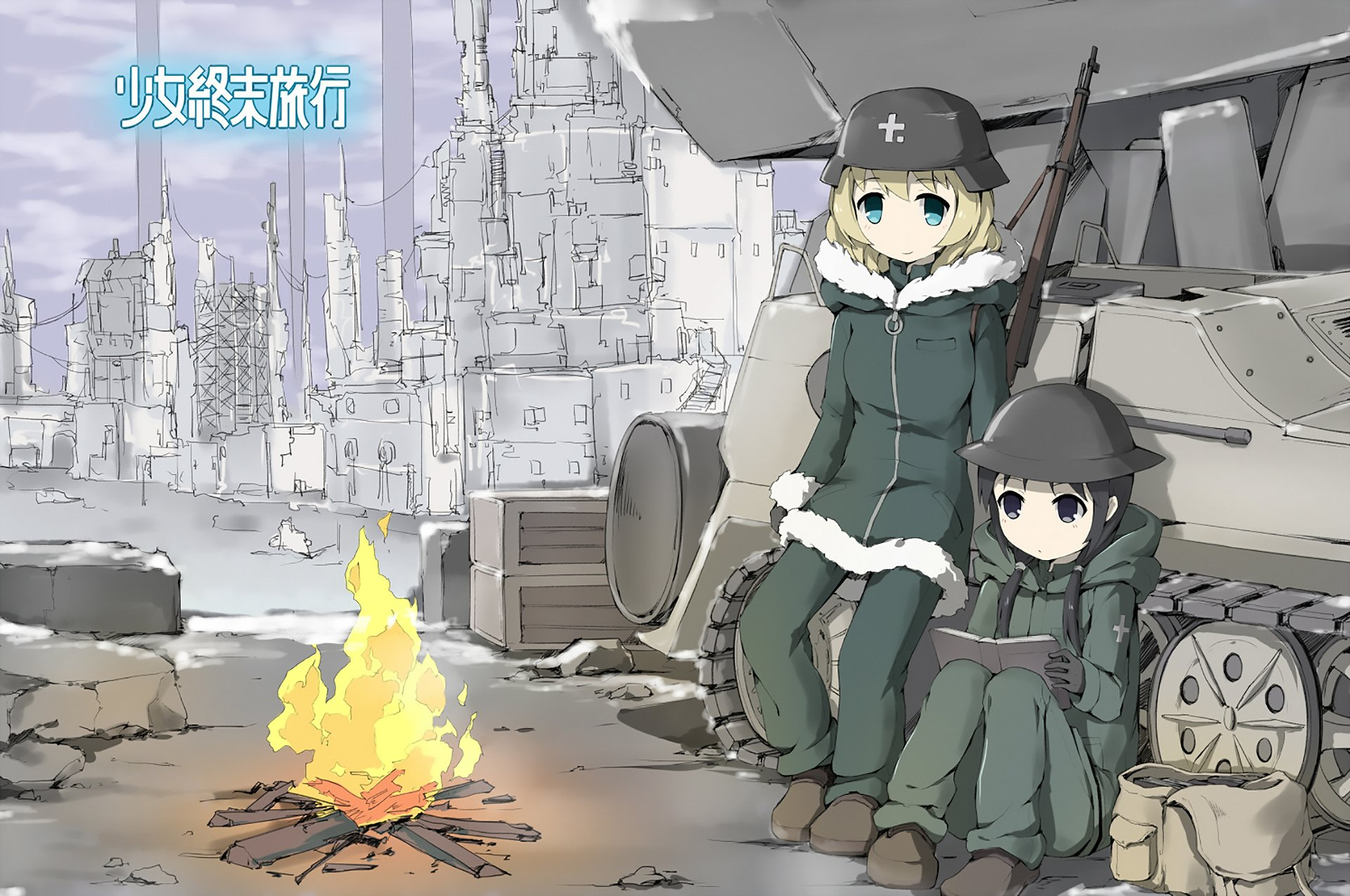 Girls Last Tour HD Wallpaper Background Image 1920x1275 ID 1920x1275