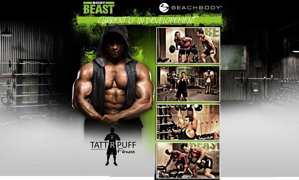 Sagi Kalev Body Beast Trainerbody Beast HD Walls Find Wallpapers 600x362