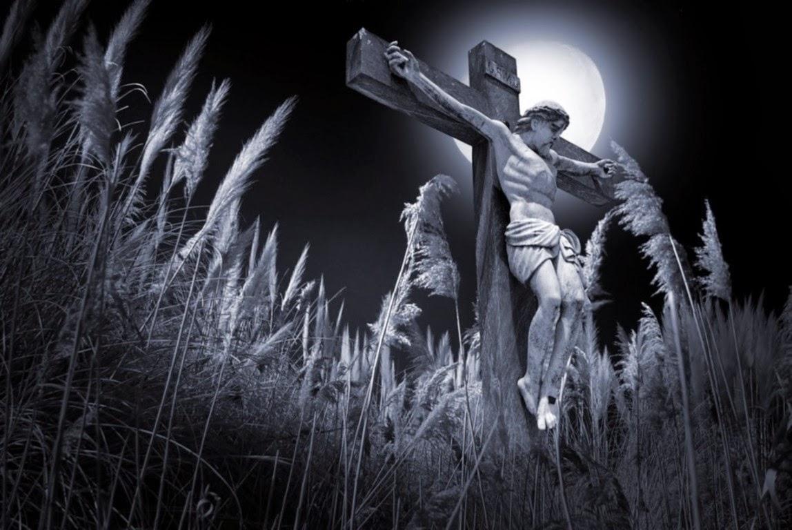 Jesus Christ Wallpaper Backgrounds Pictures