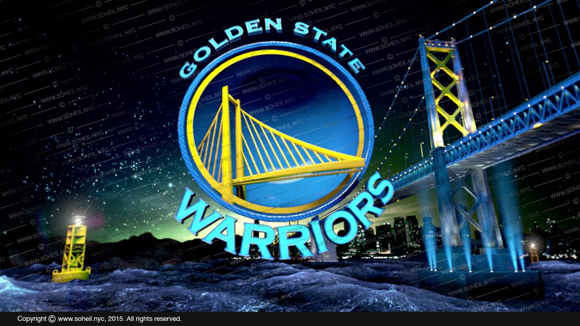 Golden State Warriors Wallpaper 1138x640