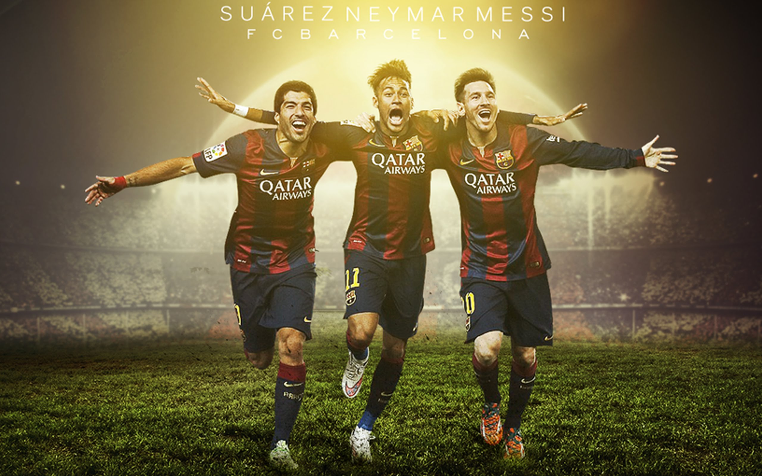 Lionel Messi Wallpapers HD download Wallpapers Backgrounds 2560x1600