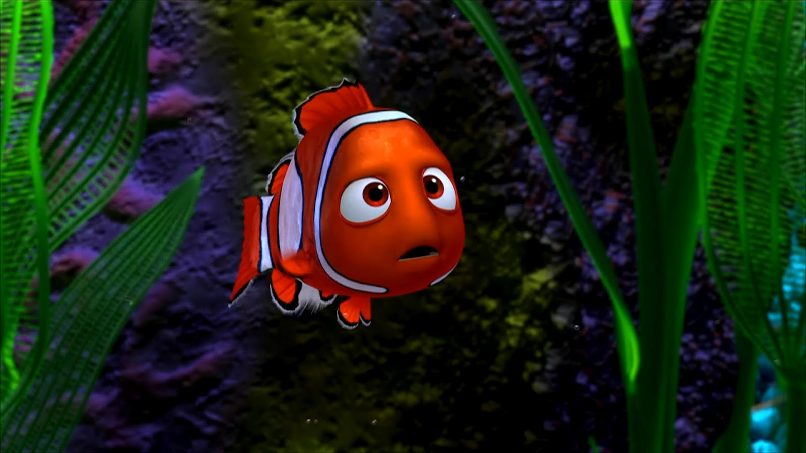 Animation Movie Geek Finding Nemo Wallpapers 1600x900