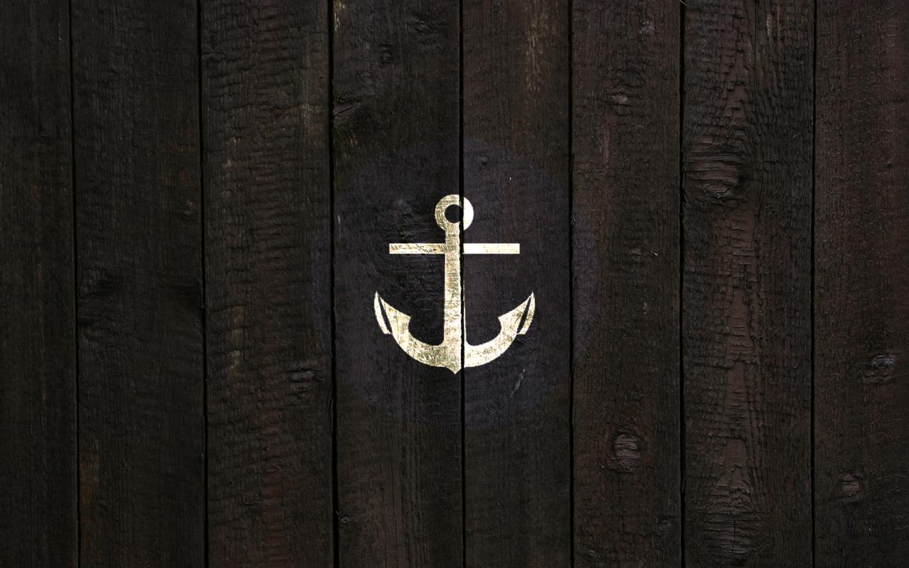Anchor Wallpaper Tumblr Download Wallpaper DaWallpaperz 1280x800