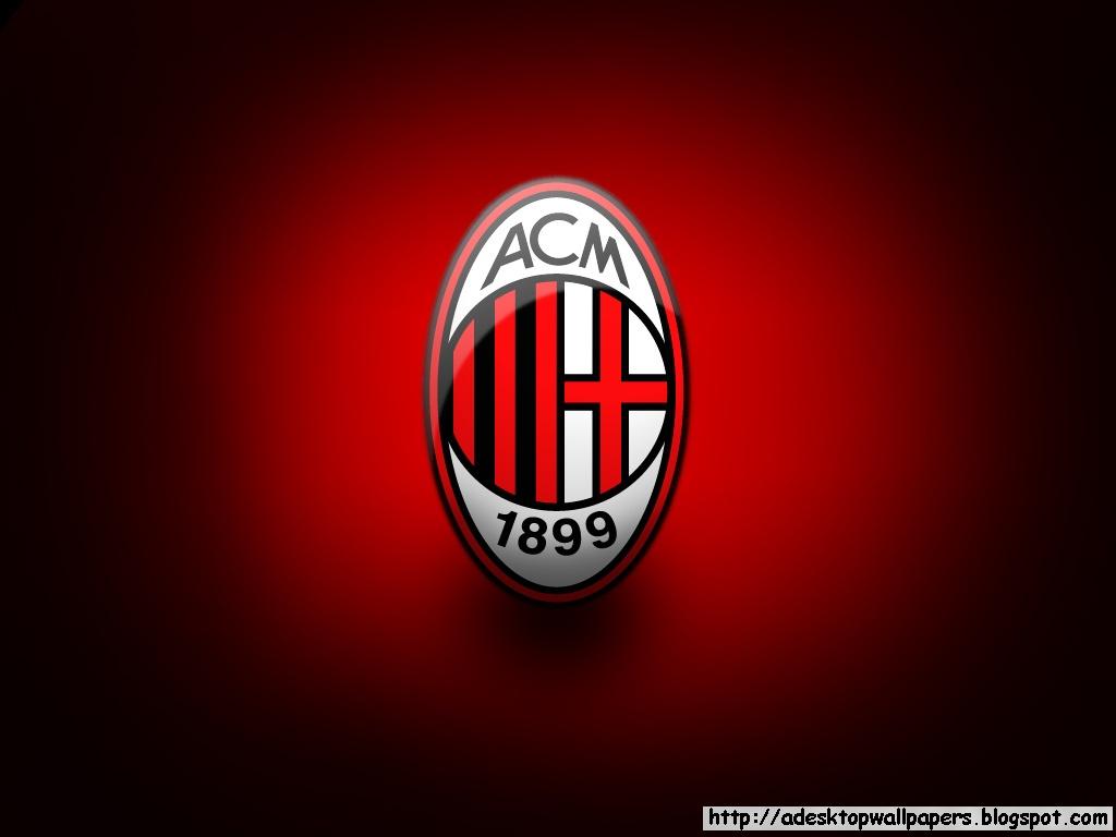 Ac Milan Football Club Wallpapers PC Wallpapers Wallpaper 1024x768