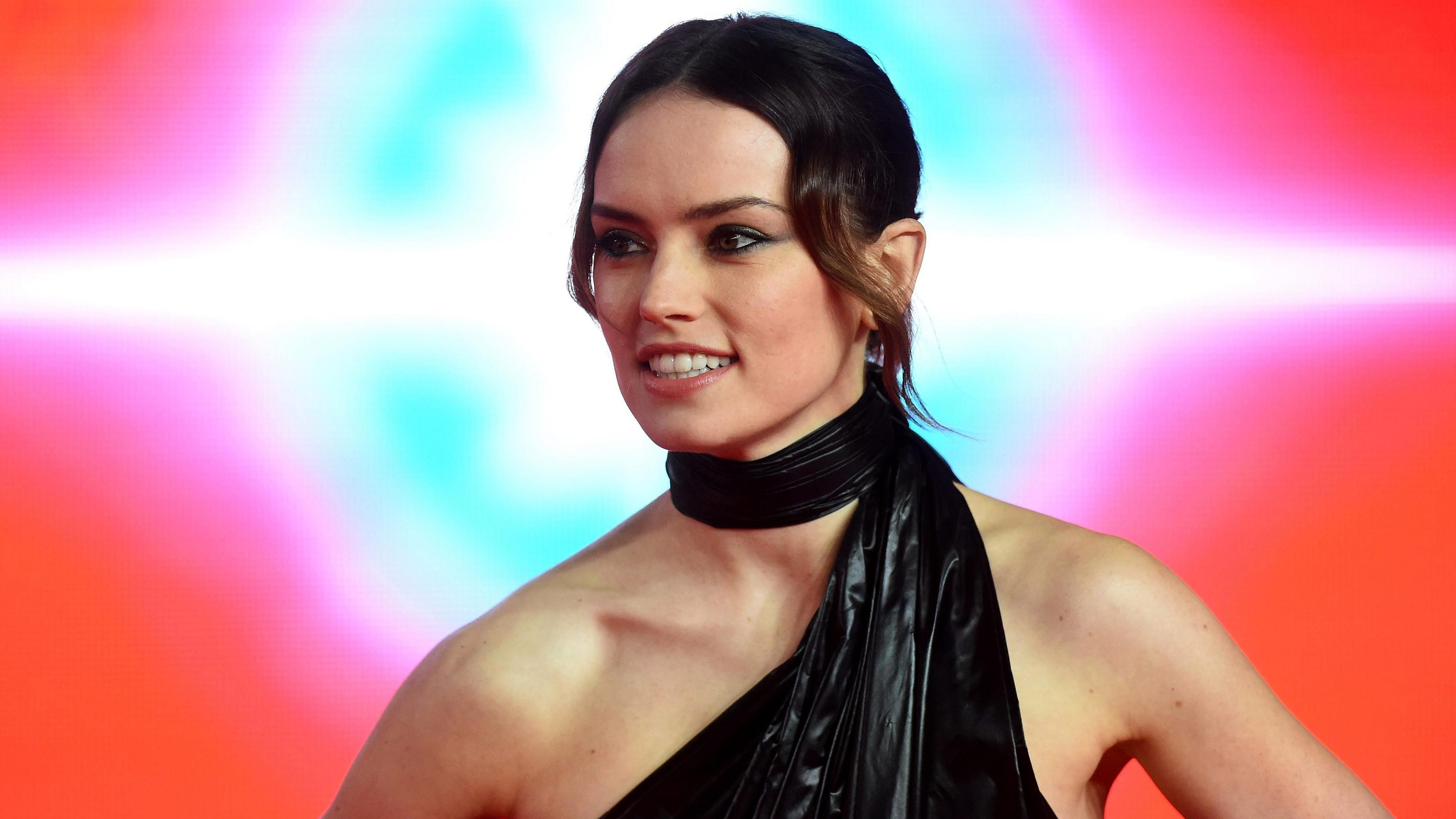 Wallpaper 4k Daisy Ridley In 2019 4k 4k wallpapers celebrities 3840x2160
