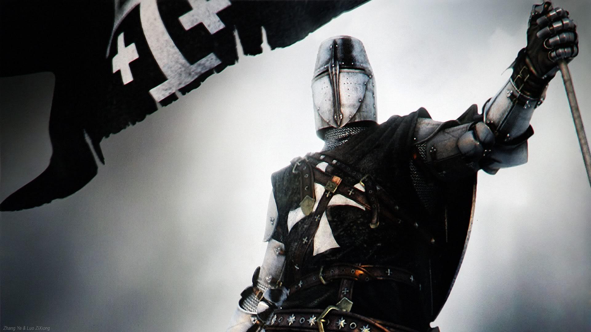 knight templar wallpaper hd